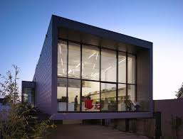 Best Home Decorating Blogs 2011 Belzberg Architects 20th Street Offices