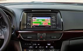 2014 mazda6 first drive automobile magazine
