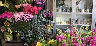 flower store florist and boutique gift store in lingfield