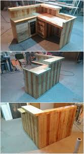 attractive wood pallet recycling ideas pallet wood projects