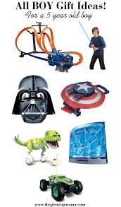 best christmas gift for a 5 year old boy 10001 christmas gift ideas