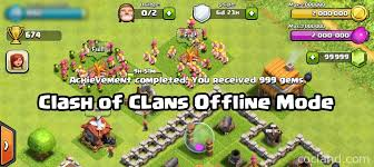 apk game coc mod th 11 offline play clash of clans offline clash of clans land