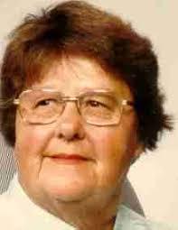 Verona Barnes Betty Studebaker Obituary Lewisburg Oh Barnes Funeral Homes