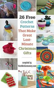 33 best christmas crochet images on pinterest christmas crafts
