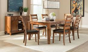 brandy solid mango casual dining set the dump america u0027s