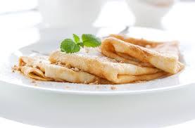 recette de cuisine de christophe michalak la recette de la pâte à crêpes de christophe michalak tout l