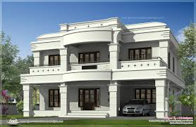 Home Plan Design 4 Bhk August 2013 Kerala Home Design And Floor Plans