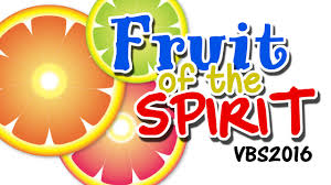 vbs 2016 the fruit of the spirit youtube