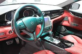 maserati burgundy interior maserati quattroporte red interior u2013 idea di immagine auto
