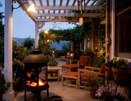 Patio 4 Patio Decorating Ideas by Pvblik Com Lights Patio Decor