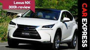 lexus f sport road bike 2018 lexus nx full review nx 200t f sport u0026 300h hybrid full