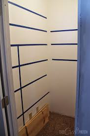 Diy Build Shelves In Closet by Diy How To Build Pantry Shelves This Is An Excellent Tutorial