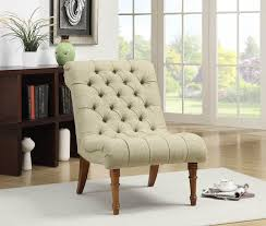 Tufted Accent Chair Tufted Accent Chair