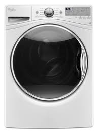 front load washer fan 4 5 cu ft front load washer with load go 12 cycles whirlpool