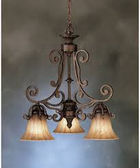 Cottage Style Chandeliers Tuscan Style Chandelier Carre Bronze Cottage Grove Tuscan Three
