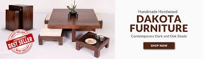 Modern Dark Wood Furniture by Solid Wood Furniture Mango Wood Furniture Dark Wood Furniture