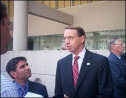 Marianne Banister Maryland Dc U S Attorneys To Lead Leak Pro Wbal Radio 1090 Am