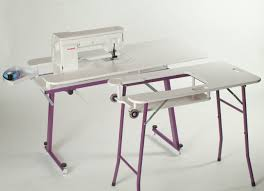 acrylic sewing table insert sewezi usa sewezi grande table