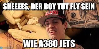 Money Boy Meme - sheeees der boy tut fly sein money boy meme on memegen