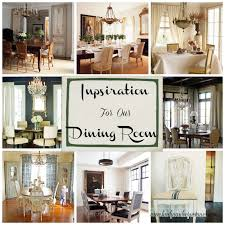 dining room inspiration finding silver pennies