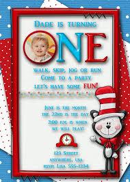 birthday invites beautiful dr seuss birthday invitations ideas dr