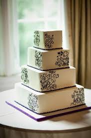 purple white and black new york indian wedding reception 3
