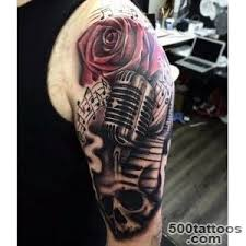 music tattoo designs ideas meanings images