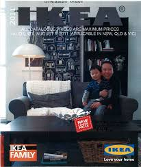 absolute ryan ikea magazine front page