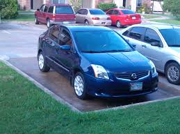 nissan sentra light blue nissan sentra questions i was heading home in my 2011 nissan