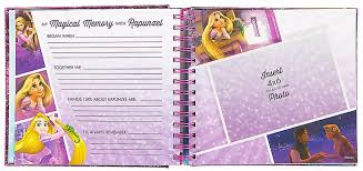 4 x 6 photo album disney parks deluxe princess autograph book 4 x 6 photo album