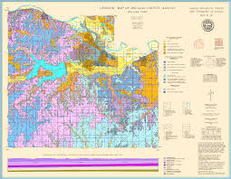 Map Of Wichita Ks Kgs Geologic Map Douglas County Large Size