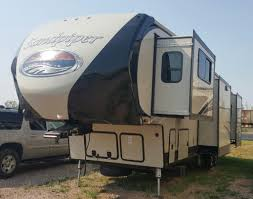 2018 forest river sandpiper 377flik fifth wheel gillette wy east