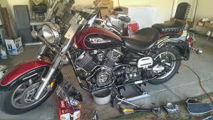 2005 yamaha v star 1100 starter clutch replacement my blog u2026