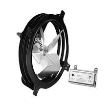 air vent 53320 apgh gable mount power attic ventilator fan 1620cfm