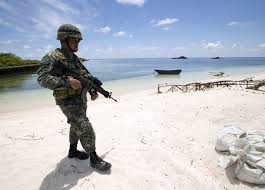 Spratly Islands Map Google Maps Is Now Muddled In The South China Sea Controversy
