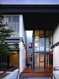 House Plans With Big Windows by Architecture A Modern House With Interesting Design Born From A
