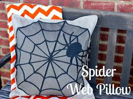 12 halloween pillow ideas perfect for your home decor