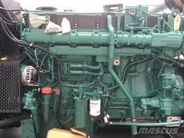 used volvo twd1643ge 700 kva dpx 15758 diesel generators year