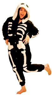 Skeleton Dress Skeleton Onesie Costumes Skeleton Onesie Costume