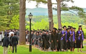 amherst college amherst college president warns grads against demonization xenophobia