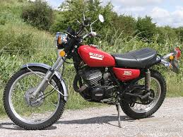 memorable motorcycles suzuki ts250 motorcycle usa