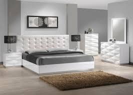 chambre moderne blanche chambre moderne blanche idées de décoration capreol us