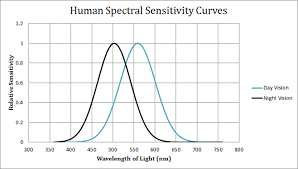 Incandescent Light Spectrum Carolyn K Laser Teaching Center Project Report