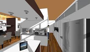 luxury modern kitchen pantry taste
