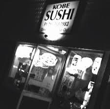 kobe sushi home minocqua wisconsin menu prices restaurant