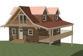 recreational cabins recreational cabin floor plans log home floor plan x square plus loft 2 story plans small
