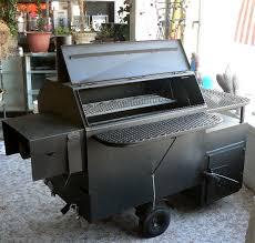 Backyard Smokers Plans Triyae Com U003d Best Backyard Smoker Various Design Inspiration For