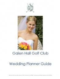 wedding planner guide galen free wedding planner guide