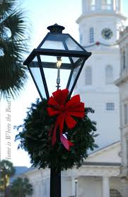 69 best christmas in charleston images on pinterest advent