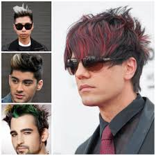 highlight hairstyle men how to highlight men u0027s hair at home